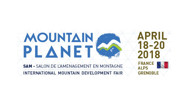 Bièvre Est participe au Salon international Mountain Planet !
