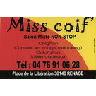 Miss Coif