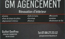 GM Agencement
