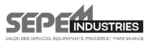 Logo SEPEM Industries